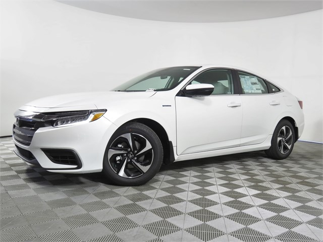2021 Honda Insight EX