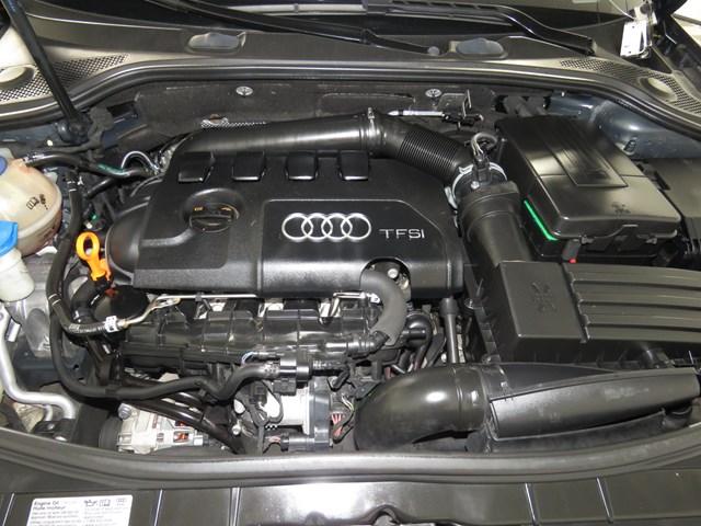 2009 Audi A3 2.0T PZEV