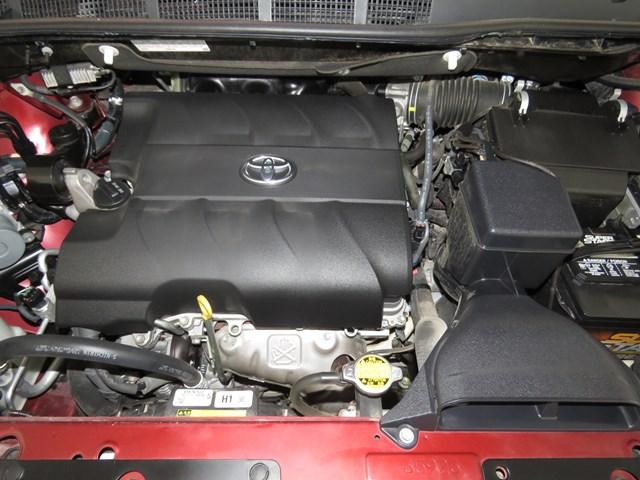 2015 Toyota Sienna LE 8-Passenger