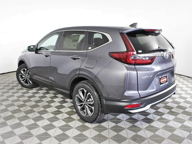 2021 Honda CR-V EX