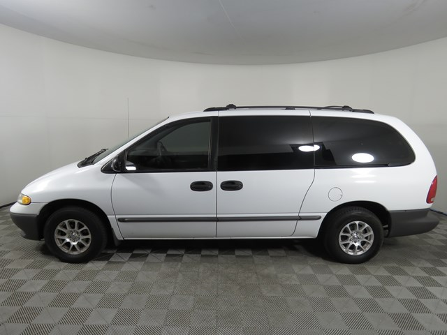 Used 1999 Dodge Grand Caravan