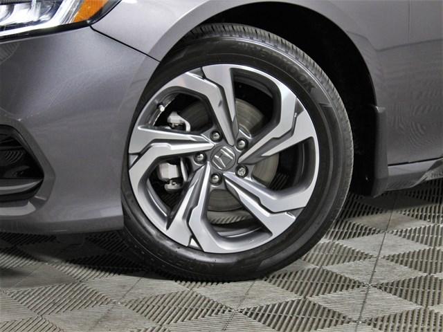 Used 2019 Honda Accord EX-L