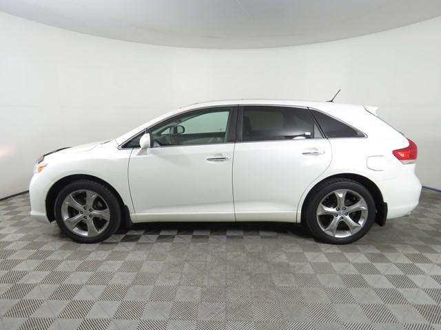 Used 2010 Toyota Venza AWD