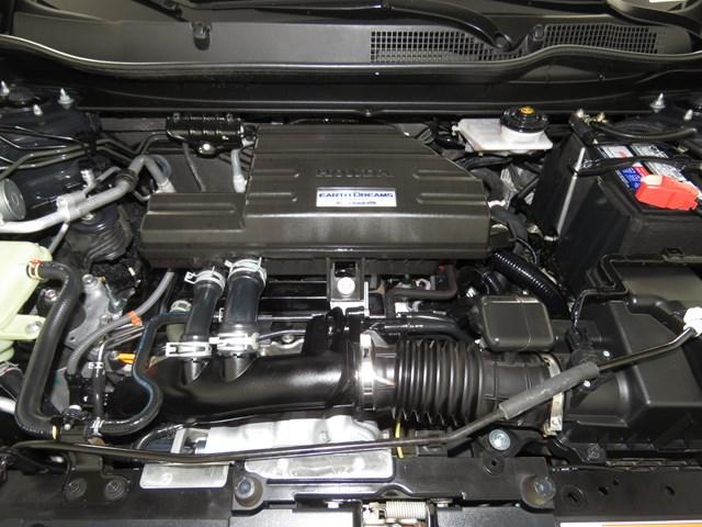 2017 Honda CR-V EX-L w/Navi