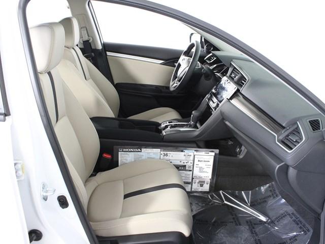 2021 Honda Civic Sedan EX