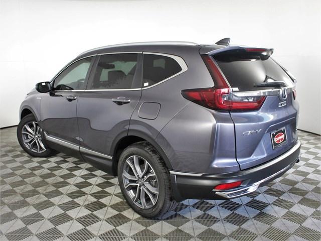 2021 Honda CR-V Hybrid Touring