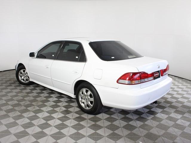 Used 2002 Honda Accord EX