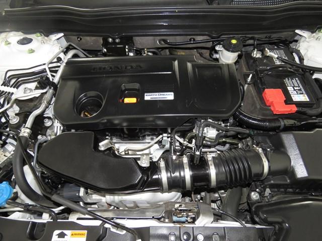 Used 2018 Honda Accord Touring