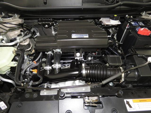 Certified Pre-Owned 2019 Honda CR-V EX-L