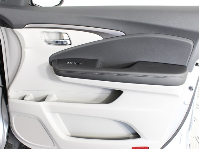 2021 Honda Pilot SE