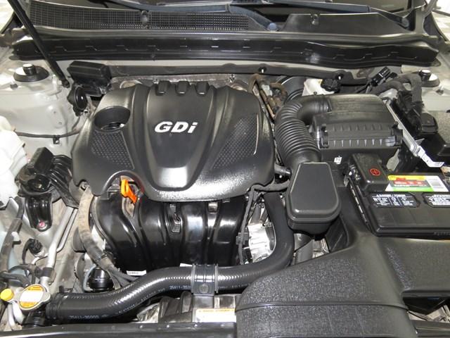 2011 Kia Optima EX