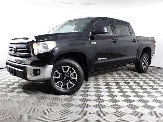 2015 Toyota Tundra SR5 Crew Cab