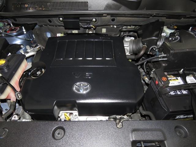 2007 Toyota RAV4 Sport