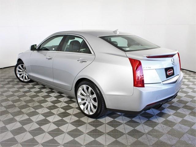 Used 2013 Cadillac ATS 2.0T Luxury