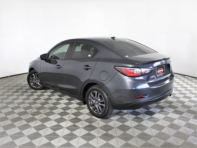 Used 2019 Toyota Yaris LE