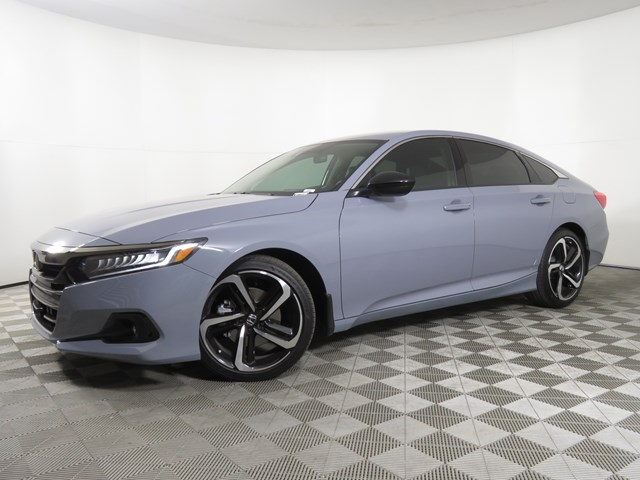 2021 Honda Accord Sport Special Edition