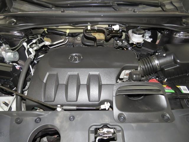 Used 2015 Acura RDX w/Tech