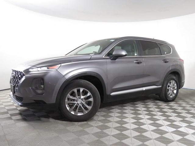 Used 2019 Hyundai Santa Fe SE 2.4L