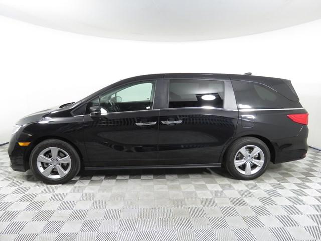 Used 2020 Honda Odyssey EX-L
