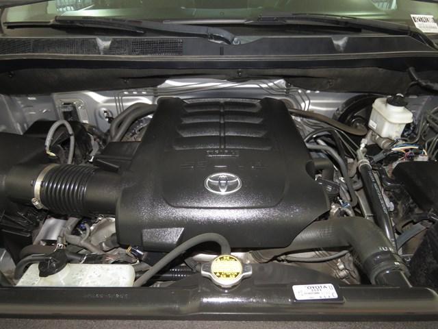 2014 Toyota Tundra Limited Crew Cab