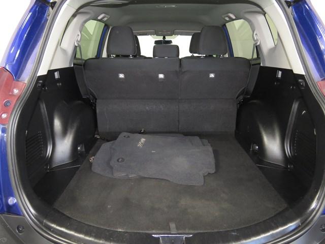 2014 Toyota RAV4 LE