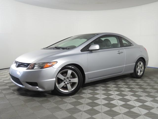 2008 Honda Civic EX-L