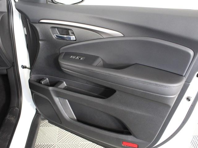 2022 Honda Pilot EX-L