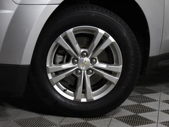 2015 Chevrolet Equinox LT