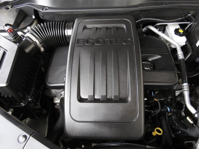 2016 Chevrolet Equinox LT – Stock #HT67060