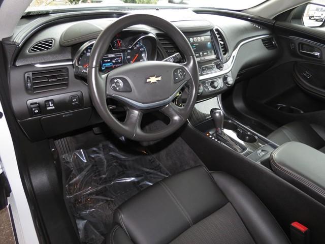 2016 Chevrolet Impala LT – Stock #HT67080
