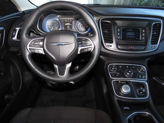 2015 Chrysler 200  – Stock #HT67150