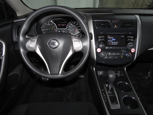 2015 Nissan Altima 2.5 S – Stock #HT67270