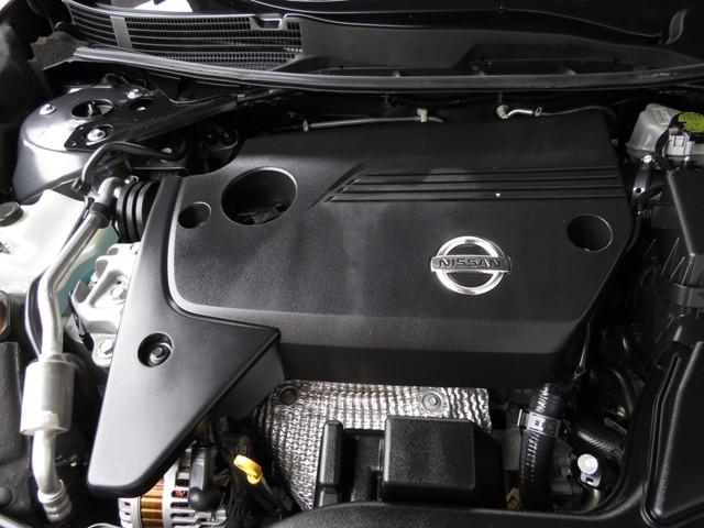 2015 Nissan Altima 2.5 S – Stock #HT67290
