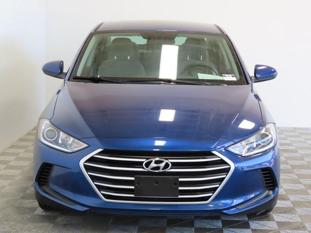 Used 2018 Hyundai Elantra SEL