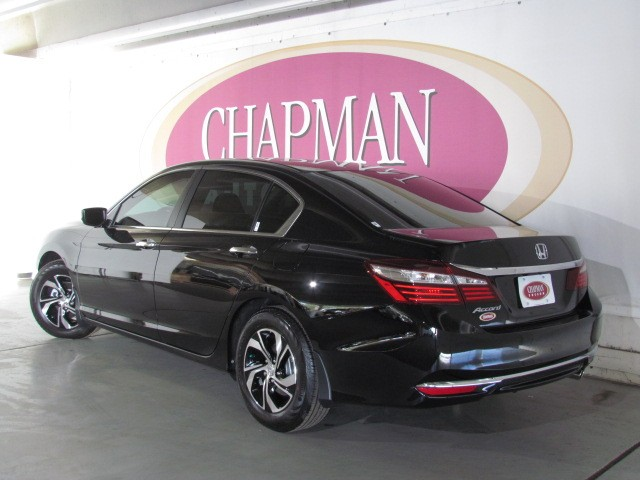2016 honda accord sdn lx stock h1603510 chapman automotive group. Black Bedroom Furniture Sets. Home Design Ideas