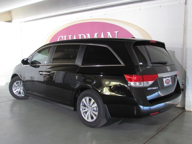 2016 honda odyssey ex l for sale stock h1611530 chapman honda tucson. Black Bedroom Furniture Sets. Home Design Ideas