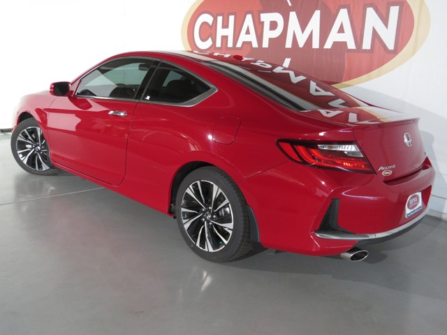 2016 Honda Accord Cpe EX-L V6 – Stock #H1612270