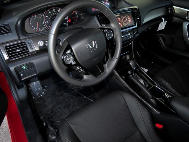 2016 Honda Accord Cpe EX-L V6 – Stock #H1612270