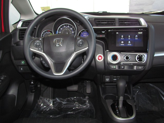 2016 Honda Fit EX – Stock #H1614340