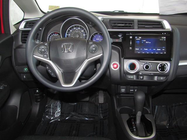 2016 Honda Fit EX – Stock #H1614540