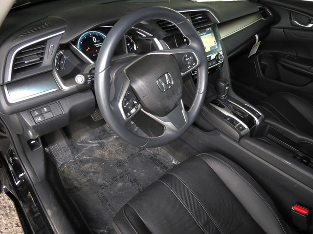 2016 Honda Civic Sdn Touring – Stock #H1614840