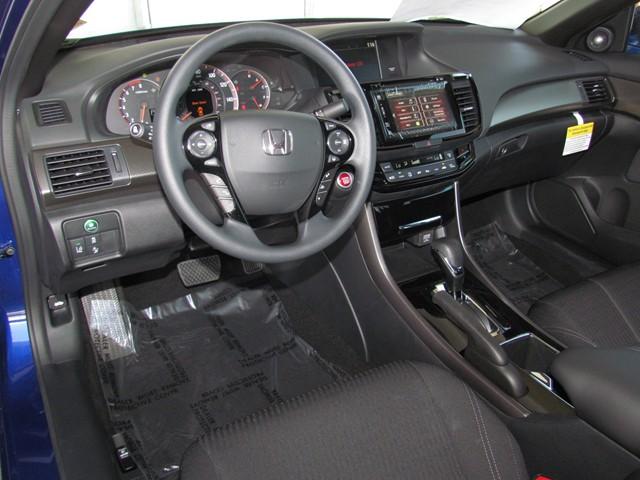 2016 Honda Accord Cpe EX w Honda Sensing – Stock #H1615300