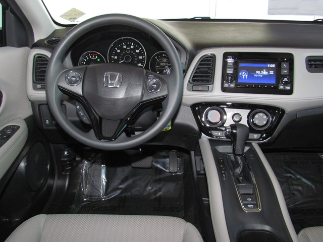 2016 Honda HR-V LX – Stock #H1615400