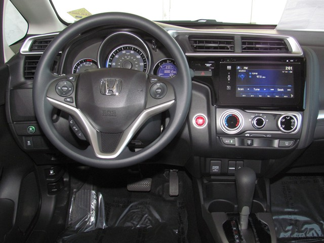 2016 Honda Fit EX – Stock #H1616670