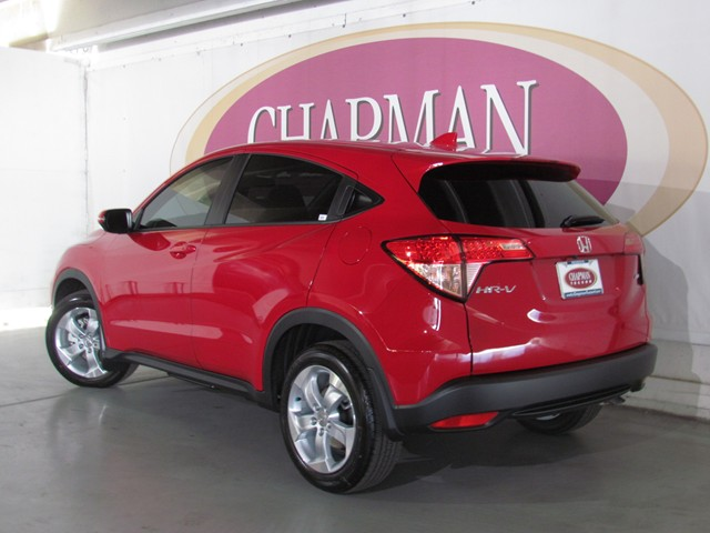 2016 Honda HR-V EX – Stock #H1617260