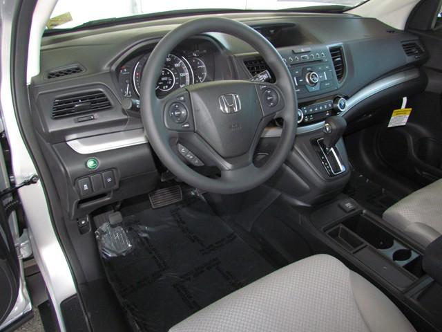 2016 Honda CR-V SE – Stock #H1619160