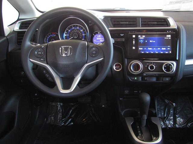 2016 Honda Fit EX – Stock #H1619850