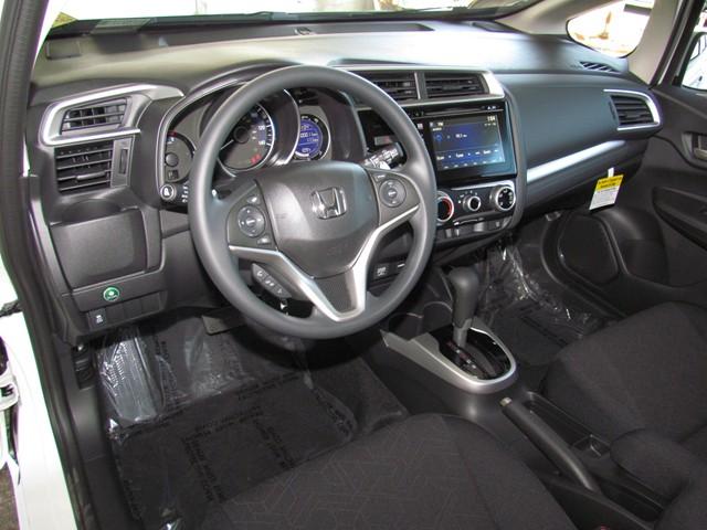 2016 Honda Fit EX – Stock #H1619860
