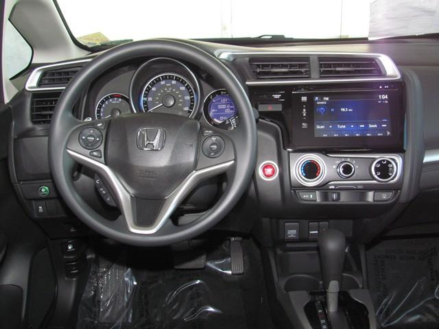 2016 Honda Fit EX – Stock #H1622030