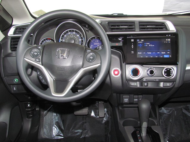 2016 Honda Fit EX – Stock #H1622060